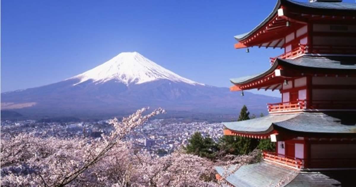 Mt. Fuji and Oshino Hakkai Day Tour from Tokyo, Japan - Klook